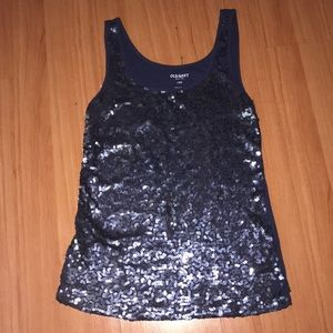 Old Navy Tops - Old Navy Muscle Tank Tops